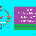 Why Affiliate Marketing Better than PPC (Google Adsense) Networks?