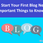 How to Start Your First Blog Network: Important Things to Know