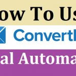 How You Can Use ConvertKit New Visual Automation Feature