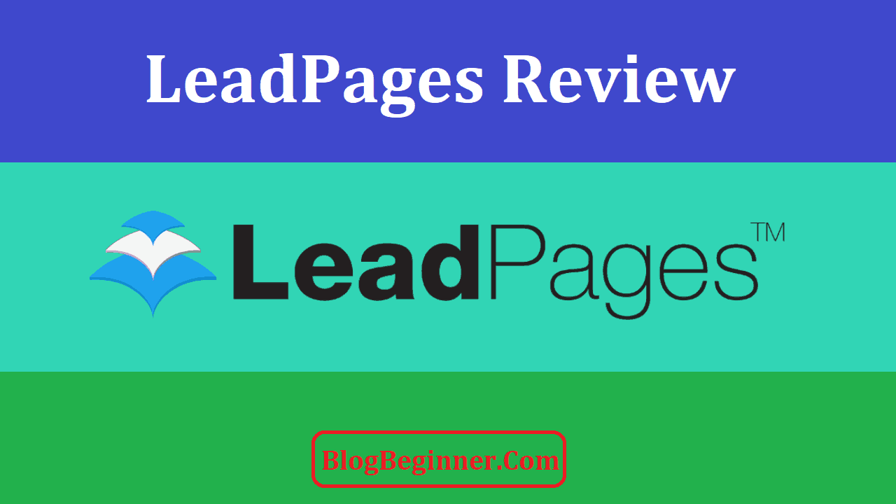 Using Leadpages As Website