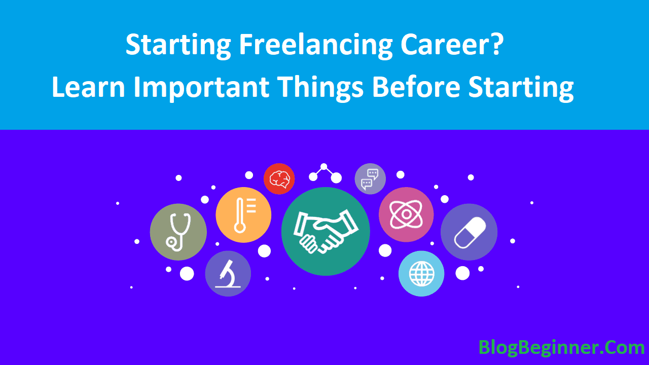 Starting Freelancing Career is Right Decision or Not