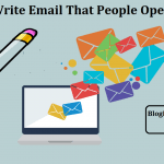 How To Write Human Engaging Emails That People Open & Read