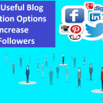 Best & Useful Blog Subscription Options To Increase Blog Followers