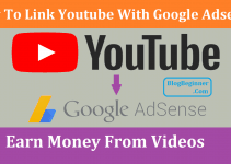 How To Link Adsense With Youtube