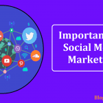 Importance Of Social Media Marketing To Grow Success Rate Of Blog