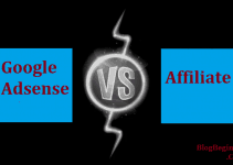 adsense vs affiliate