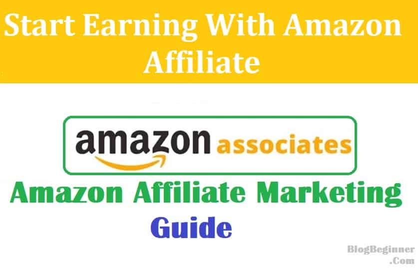 make money with amazon affiliate