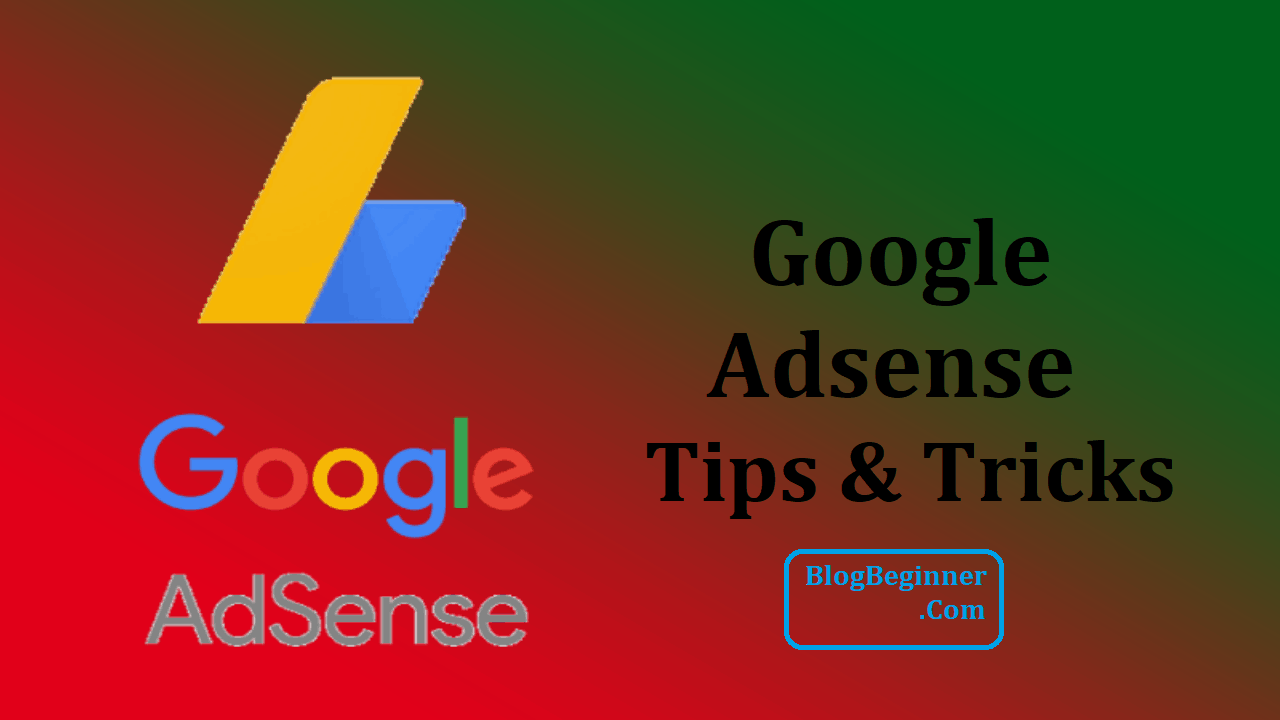 what to do and what not in google adsense