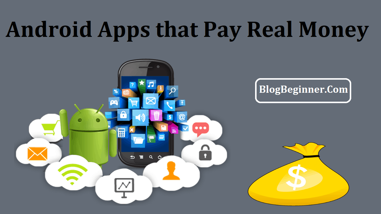 Real Apps That Pay Real Money