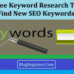 10 Best Free Ways to Find New SEO Keywords - Ranking Keywords