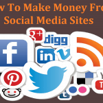 How To Make Money From Social Media Sites: Easy Way to Earn Online