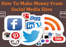 How To Make Money From Social Media Sites