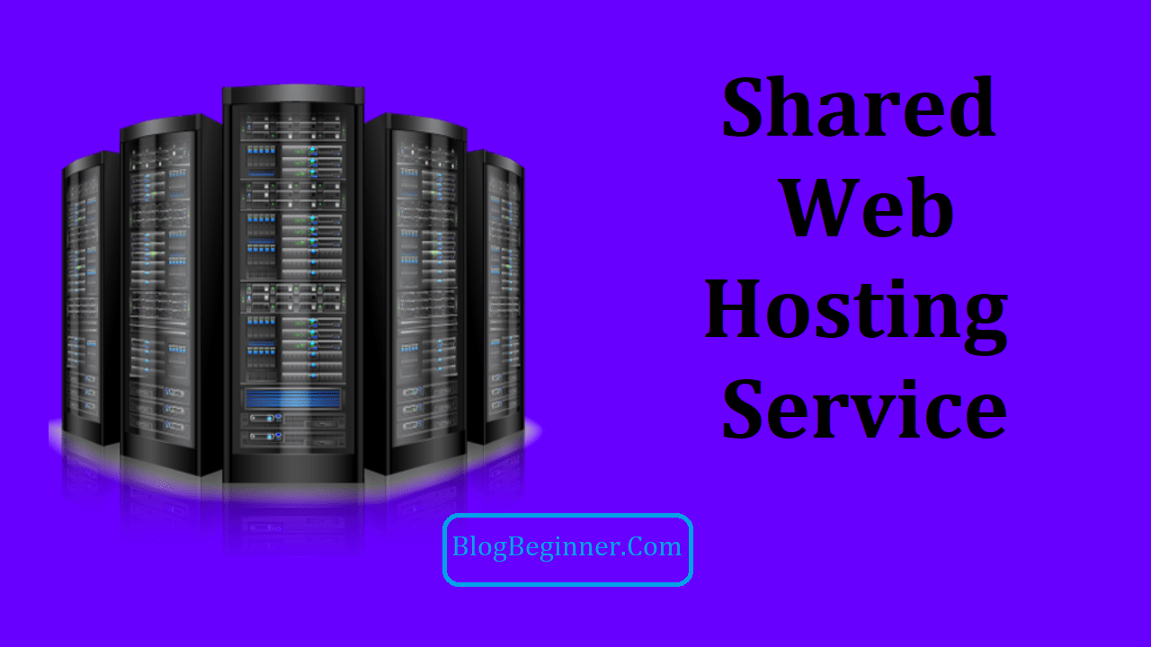 Truth Benefits of Shared Web Hosting