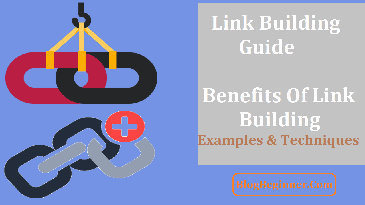 What Is Link Building Benefits Of Link Building