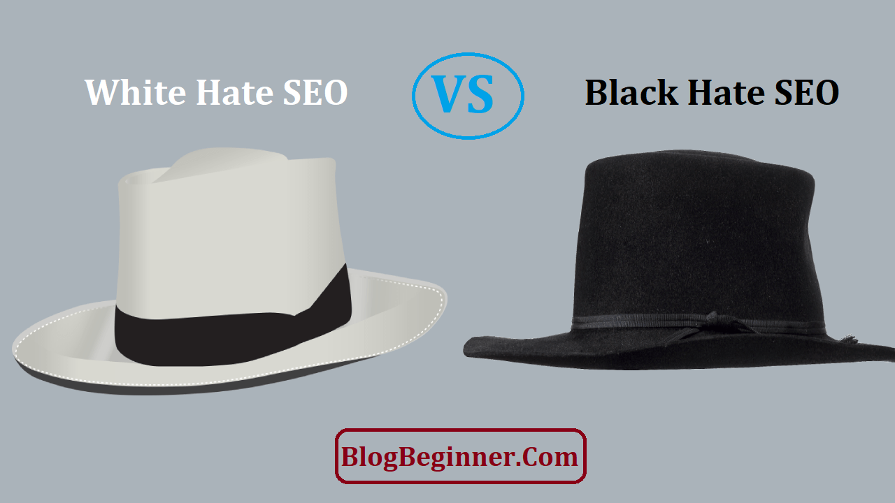 White vs Black Hat SEO What is the Difference