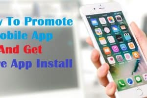 how to get more app install