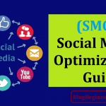 What Is Social Media Optimization? Grow Your Blog/Site With It