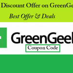 GreenGeeks Coupon 2020: (70% Off 50$) Deal & Huge Discount Offers