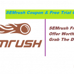SEMrush Black Friday Sale 2020: Coupon Code & Cyber Monday Deals