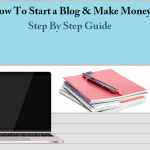 How To Start a Blog In 2021: Beginners Guide, Create & Earn $5k/mo