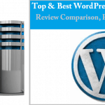 Top 10 Best WordPress Hosting 2021: Review, Comparison & Deals