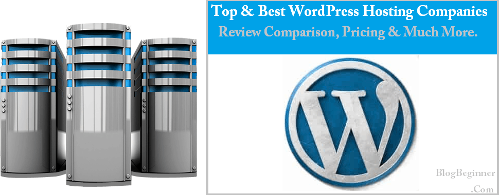 Top 10 Best WordPress Hosting 2019: Review, Comparison, Pricing & Deals