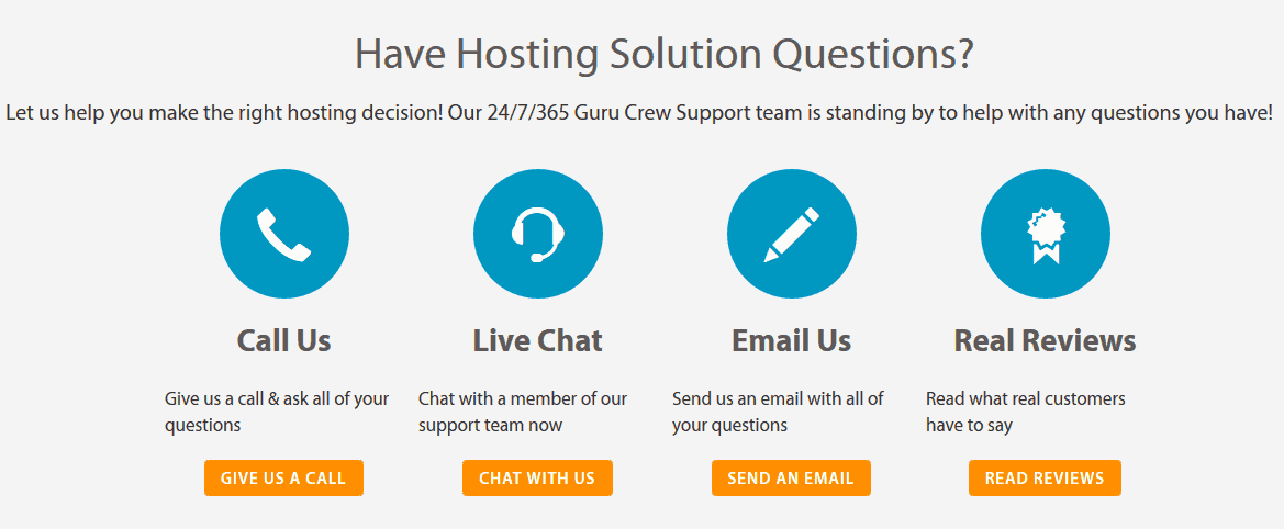 A2hosting-support