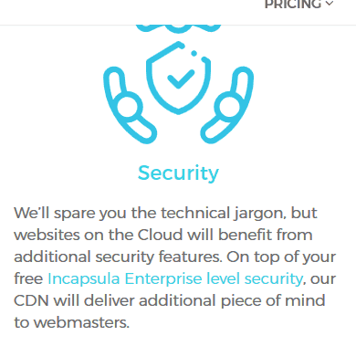 Wpxhosting-security
