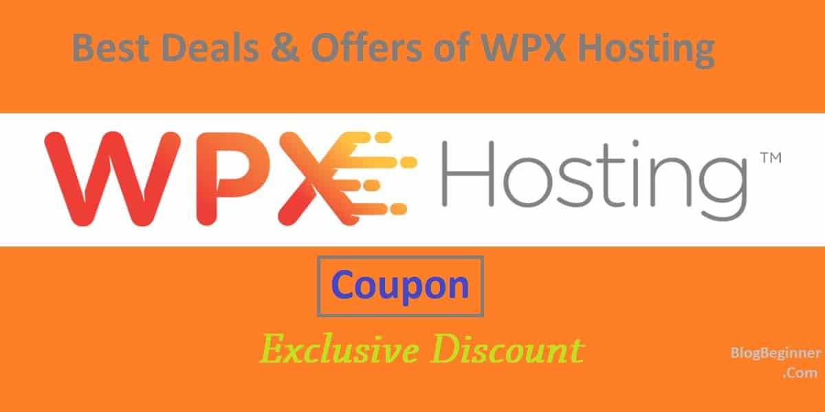 WPX Hosting Coupon 2019: 50% Off 2 Months Free & Discount Offers