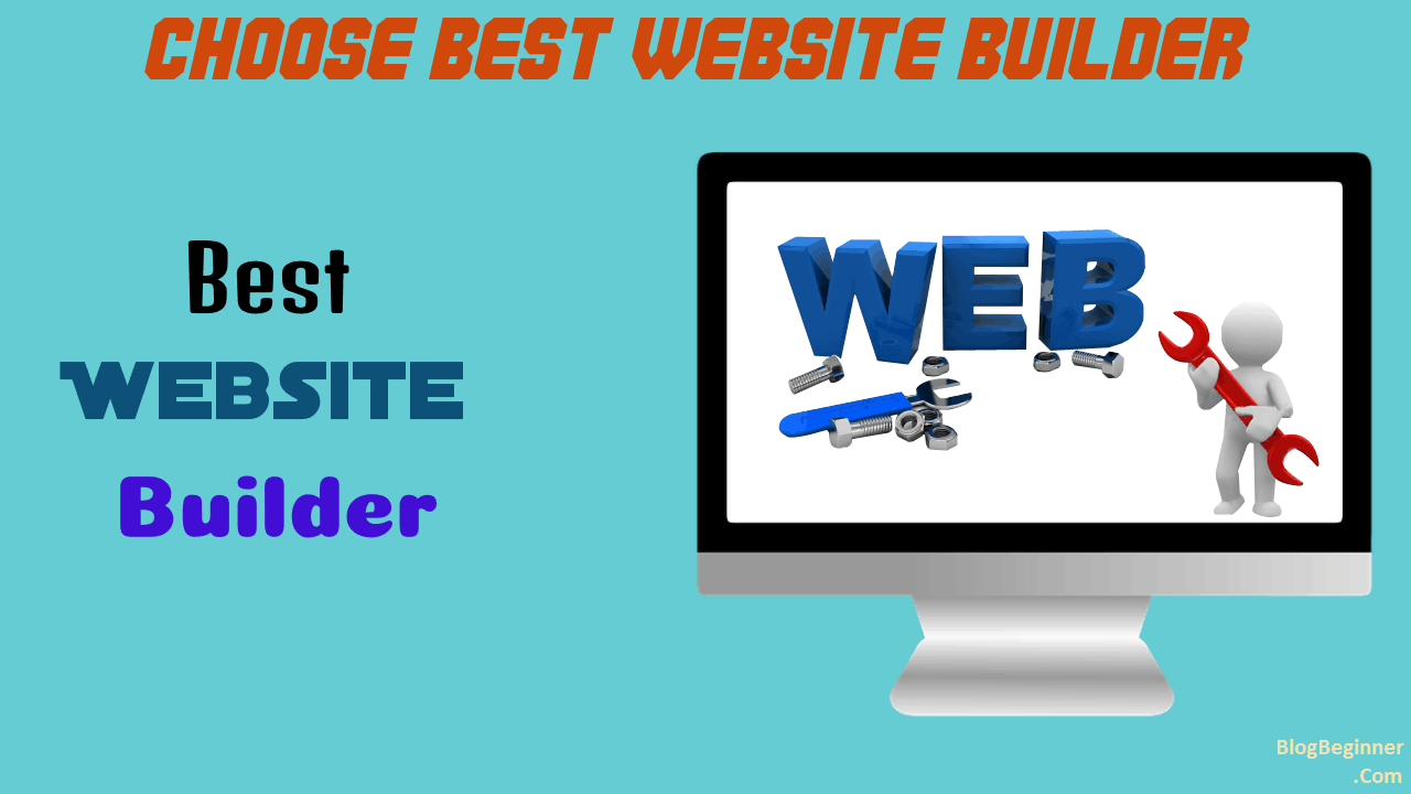 Top 10 Best Website Builders 2019: Review, Comparison, Pricing & Deals