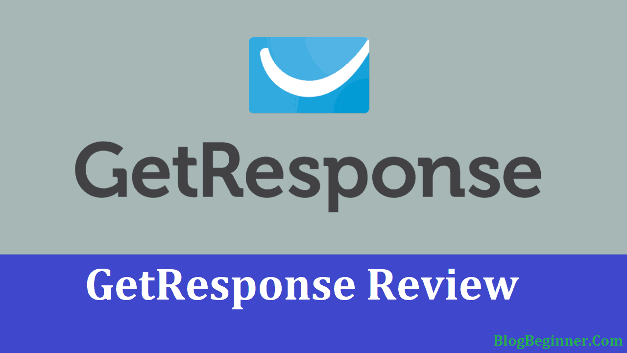 Buy Getresponse Autoresponder  Cheap Used