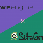 Wpengine Vs Siteground 2020: Pros & Cons, Comparison, Features