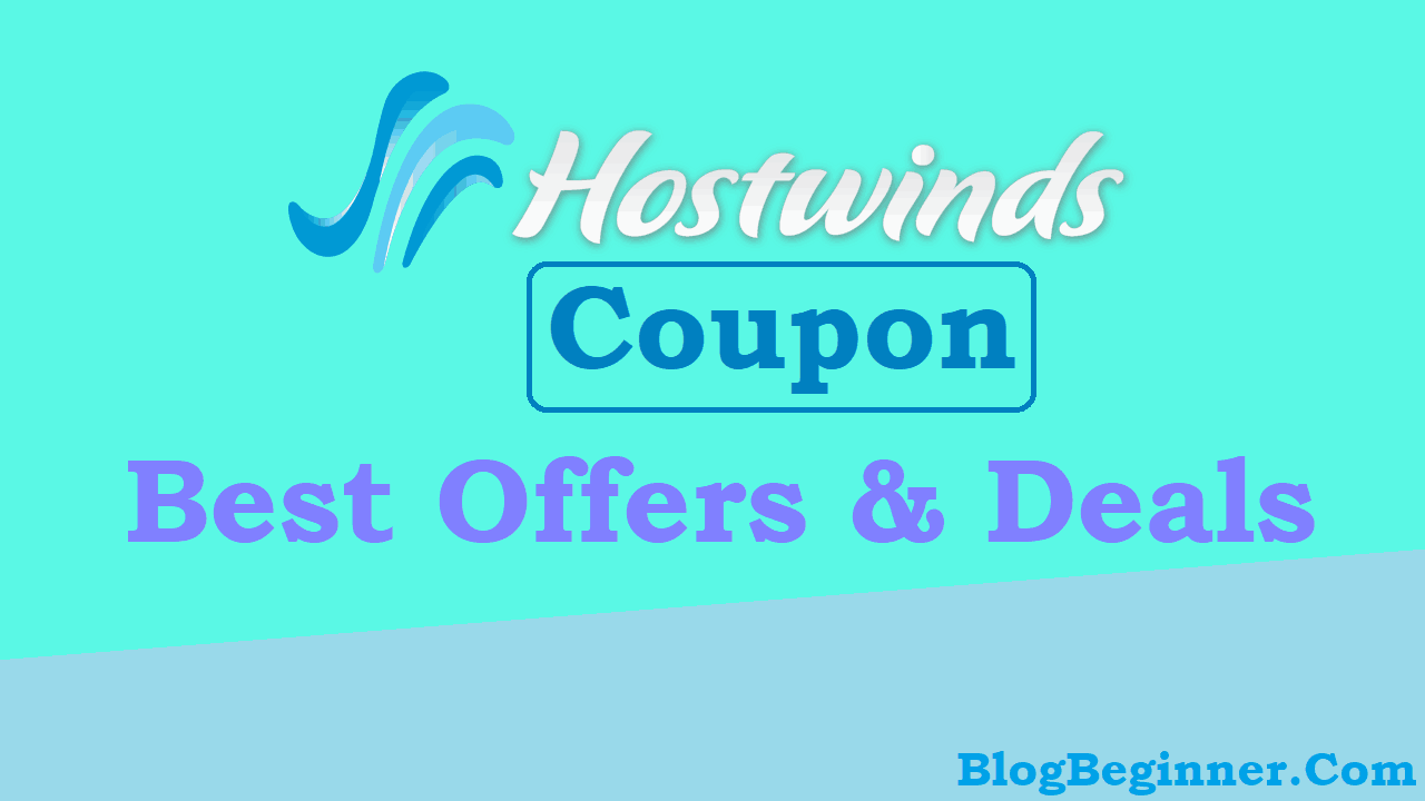 Hostwinds Coupon