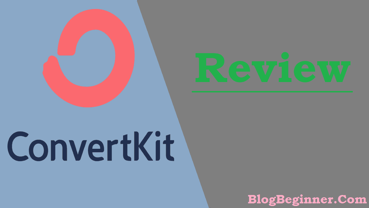 Convertkit Set Up Form