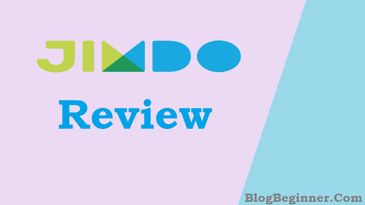 Jimdo Review