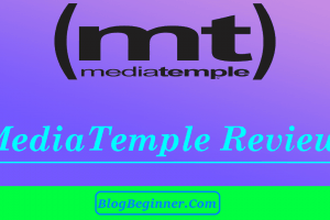 MediaTemple Review