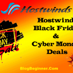 Hostwinds Black Friday Deals 2020: Discount Offers Cyber Monday